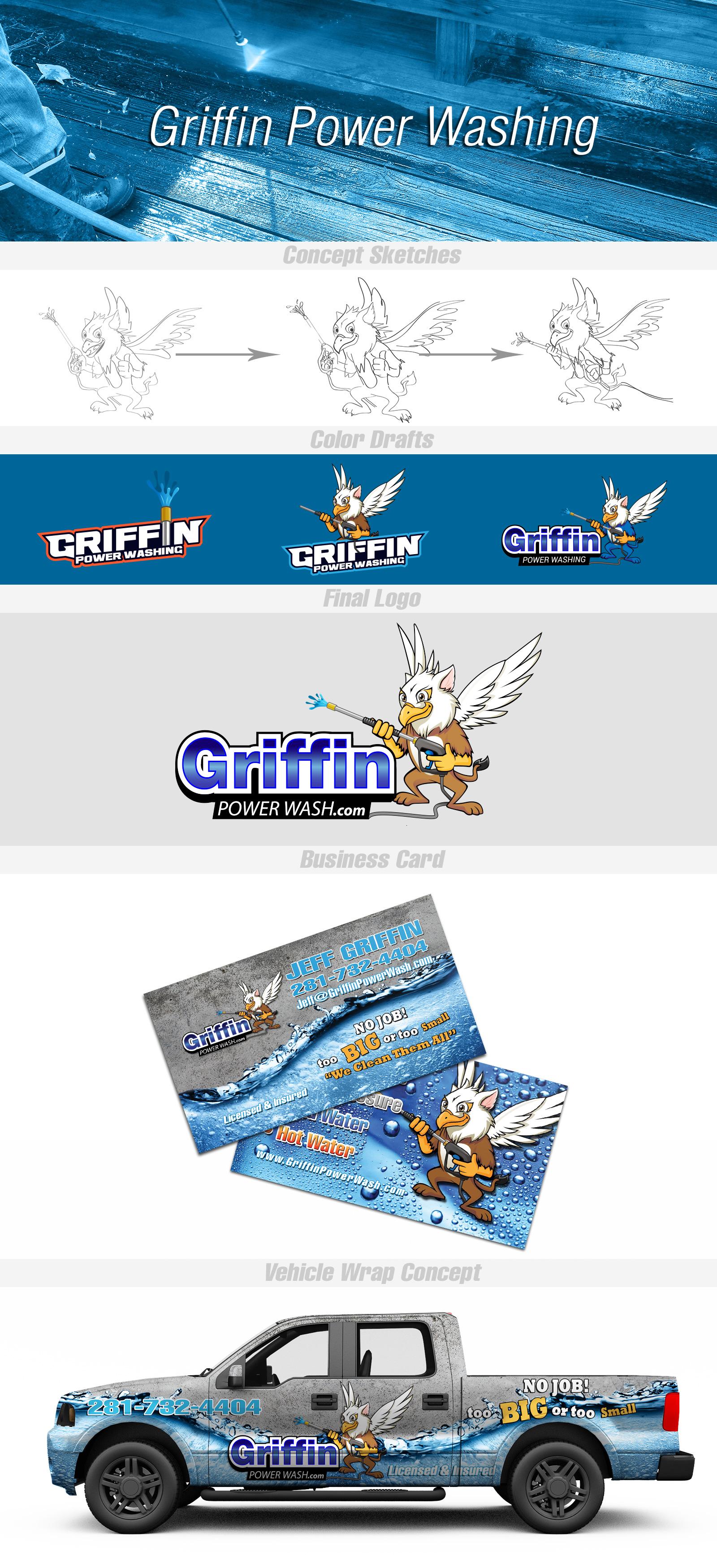 branding-griffin