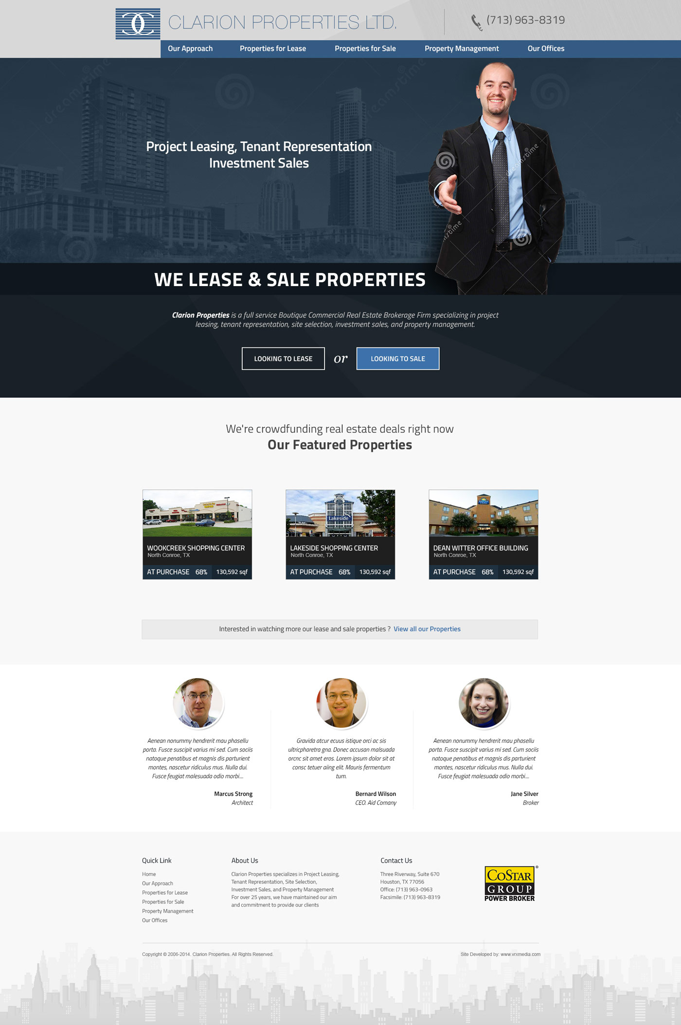 clarion-properties-propose