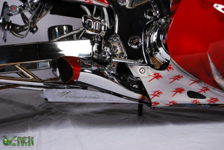 Lil Mikes Busa 1