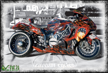 TapOut Busa 1