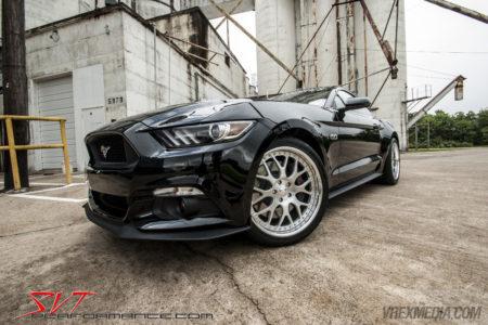Boostworks 2015 Mustang GT 1