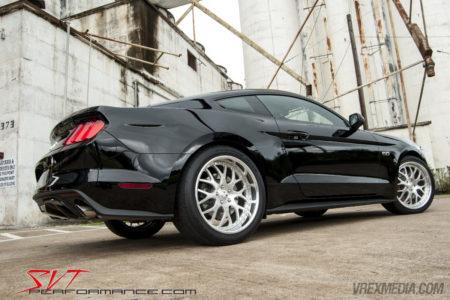 Boostworks 2015 Mustang GT 2