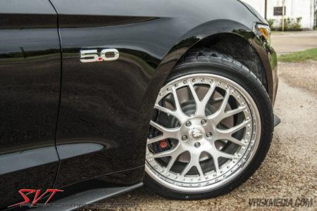 Boostworks 2015 Mustang GT 3