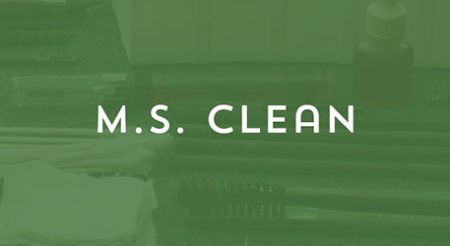 MS Clean