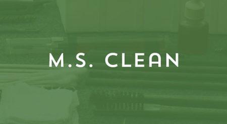 MS Clean