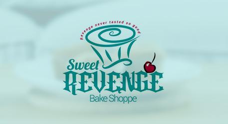 Sweet Revenge Cupcake