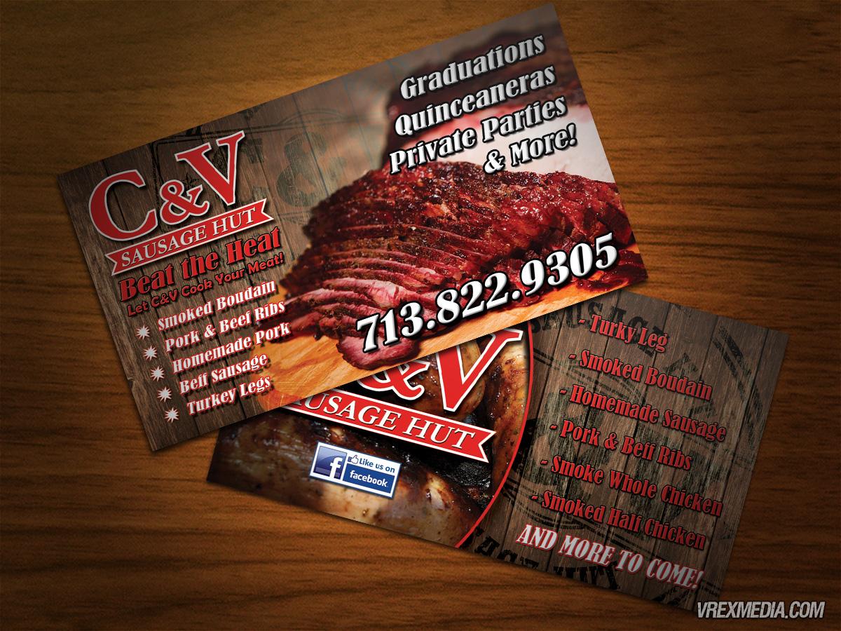 Business cards vrex media load more magicingreecefo Images