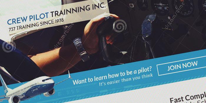 Crew Pilot Training