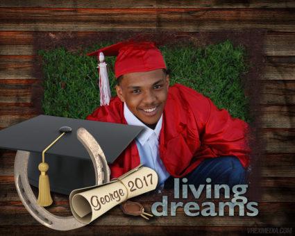 Graduation 2017 - George 1