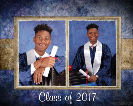 Graduation 2017 - Jayson 1