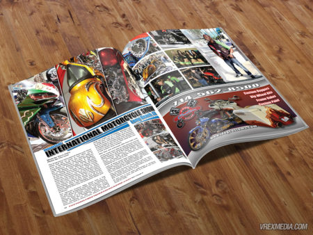 Magazine Feature - IMS Longbeach