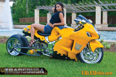Sam with Busa 2