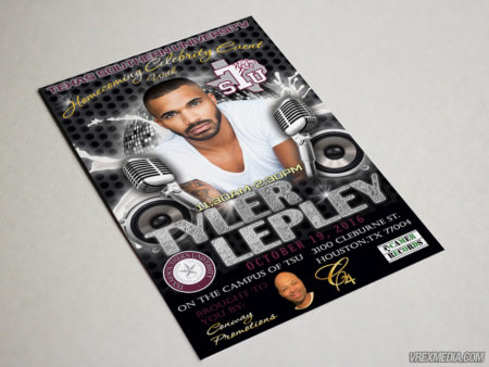 Postcard Design - Conway Promotions