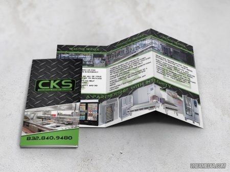 Commercial Kitchen Solutions Brochure