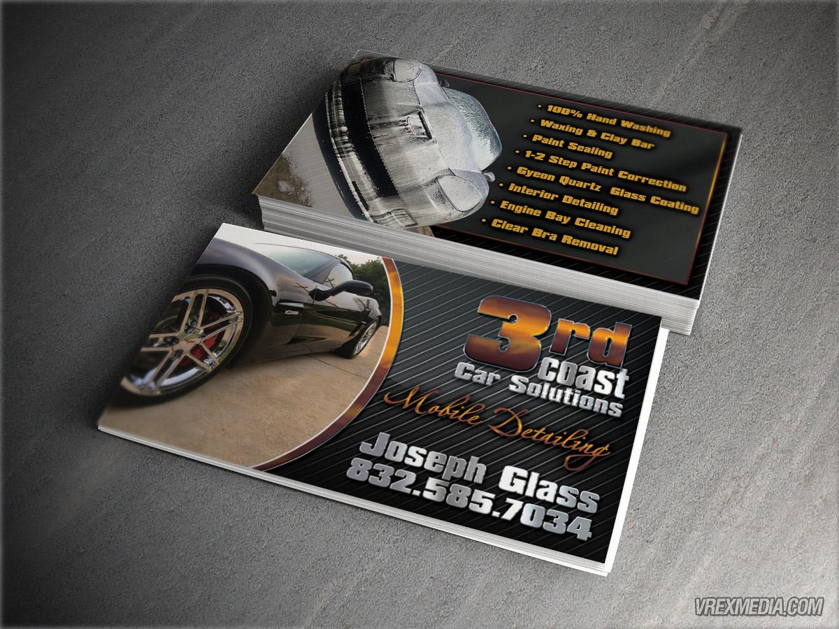 Business cards vrex media load more colourmoves
