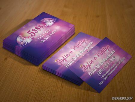 Business Card Desgin
