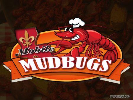 Crawfish Catering Logo Design