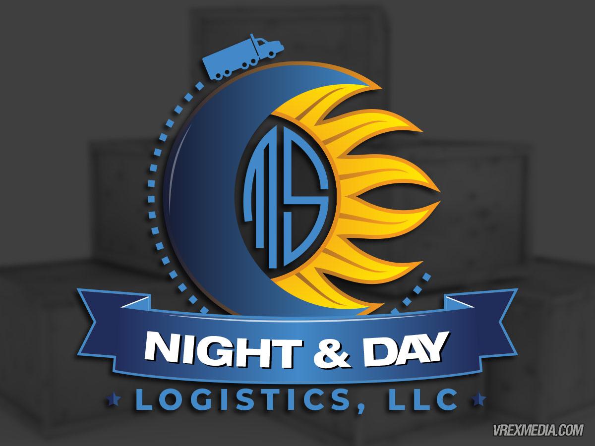 Logo Design | VReX Media