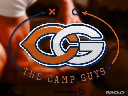 The Camp Guys Logo