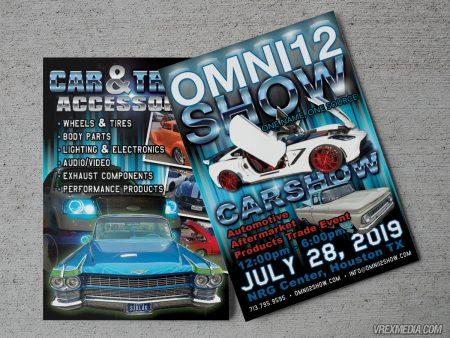 Omni12 Postcards